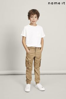 Name It Boys Stretch Trousers