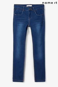 Name It Adjustable Waist Stetch Jeans