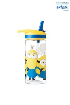Smiggle Minions Junior Drink Bottle