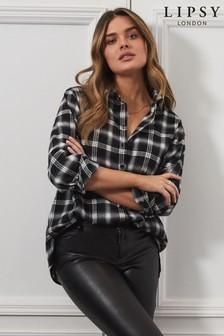 Lipsy Oversized Shirt