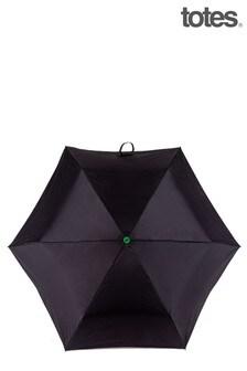 Totes Eco Supermini Plain Umbrella