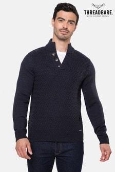 Threadbare Chunky Knit Jumper (R81361) | $36