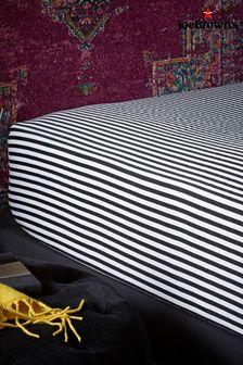 Joe Browns Brilliant Printed Striped Bedding