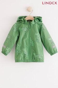 Детская непромокаемая куртка Lindex