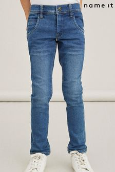 Name It Stretch Slim Leg Jeans