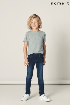 Name It Rinse Wash Jeans