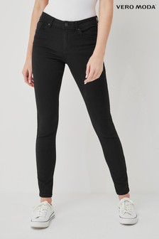 Vero Moda High Waist Skinny Jean