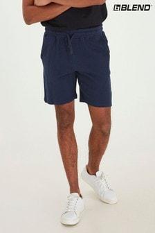 Blend Jersey Cotton Short