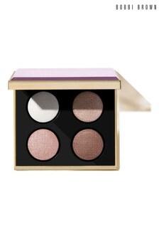 Bobbi Brown Luxe Eye Shadow Quad Pink Glow