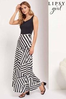 Lipsy Jersey Maxi Dress