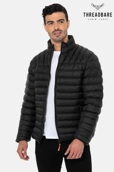 Threadbare Padded Jacket (R99246)   $44