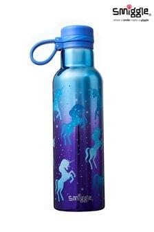 Бутылка для воды из нержавеющей стали Smiggle Sports