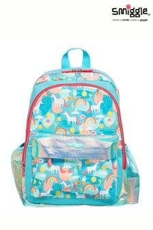 Smiggle Go Junior Backpack