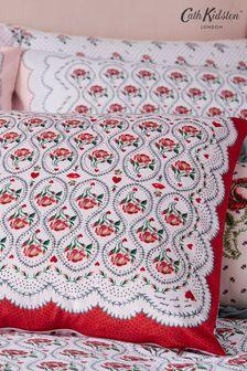 Cath Kidston Cream Cushion