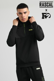 Rascal Mens Mission Track Top