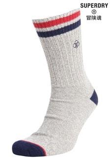 Superdry Hiker Twist Socks