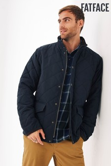 FatFace Hayle Quilted Jacket