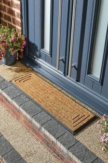 Mud Stopper Chadderton Extra Wide Doormat