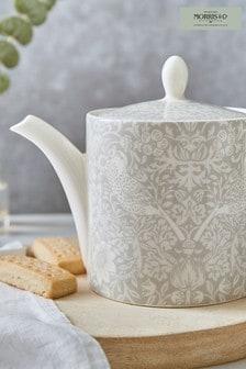 Morris & Co. by Spode Strawberry Thief 2pt Tea Pot
