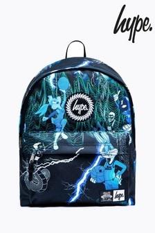 Hype. Digital Toon Squad Backpack