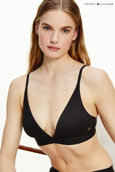 Tommy Hilfiger Seacell Triangle Bralet