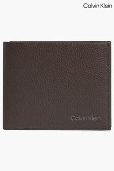 Calvin Klein Brwon Warmth Bifold Wallet