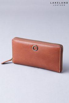 Lakeland Leather Birthwaite Leather Purse