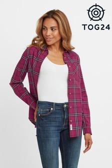 חולצת שרוול ארוך של Tog 24 דגם Doris בסגול
