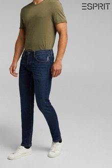 Esprit Dark Wash Blue Jeans