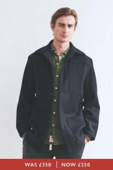 Brumby Jacket