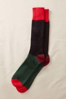 Amberwood Sock