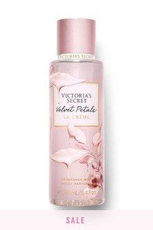 Victoria's Secret Limited Edition La Crème Fragrance Mists