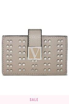 Victoria's Secret The Victoria Expandable Card Case