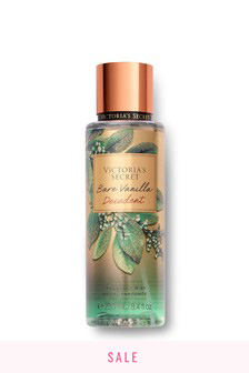 Victoria's Secret Limited Edition Decadent Fragrance Mists
