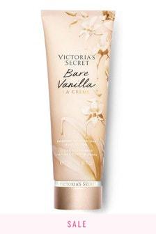 Victoria's Secret Limited Edition La Creme Hand & Body Lotions
