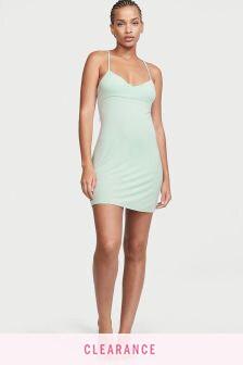 Victoria's Secret Modal Lace Mini Slip