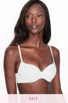 Victoria's Secret Lightly Padded Balconette Bra