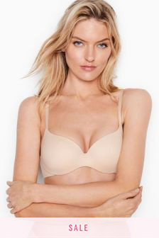 Victoria's Secret Lightly Padded Incredible Balconette Bra