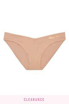 Victoria's Secret Secret Smooth & Lace Bikini Panty