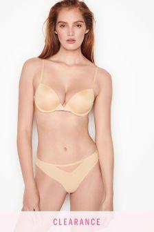 Victoria's Secret Sexy Illusions Thong Panty