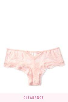 Victoria's Secret Very Sexy Strappy Cheeky Panty