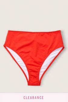 Victoria's Secret PINK Swim High Waist Bikini Bottom