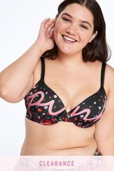 Victoria's Secret PINK Wear Everywhere Push Up Bra