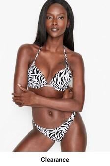 Victoria's Secret Bali Bombshell Add-2-cups Push-up Bikini Top