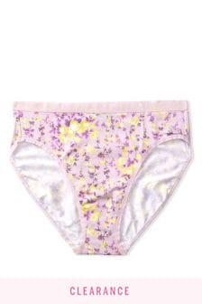Victoria's Secret High-leg Brief Panty