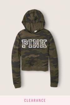 Victoria's Secret PINK Everyday Lounge Lightweight Pullover