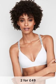 Victoria's Secret Lightly Lined Wireless Bra