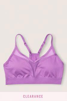 Victoria's Secret PINK Ultimate Lightly Lined Sports Bra
