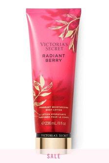 Victoria's Secret Limited Edition Golden Light Nourishing Body Lotions