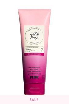 Victoria's Secret PINK Flower Blend Body Lotion